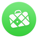 Maps.me App Logo