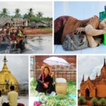 One Month Myanmar Itinerary: Top 12 Destinations