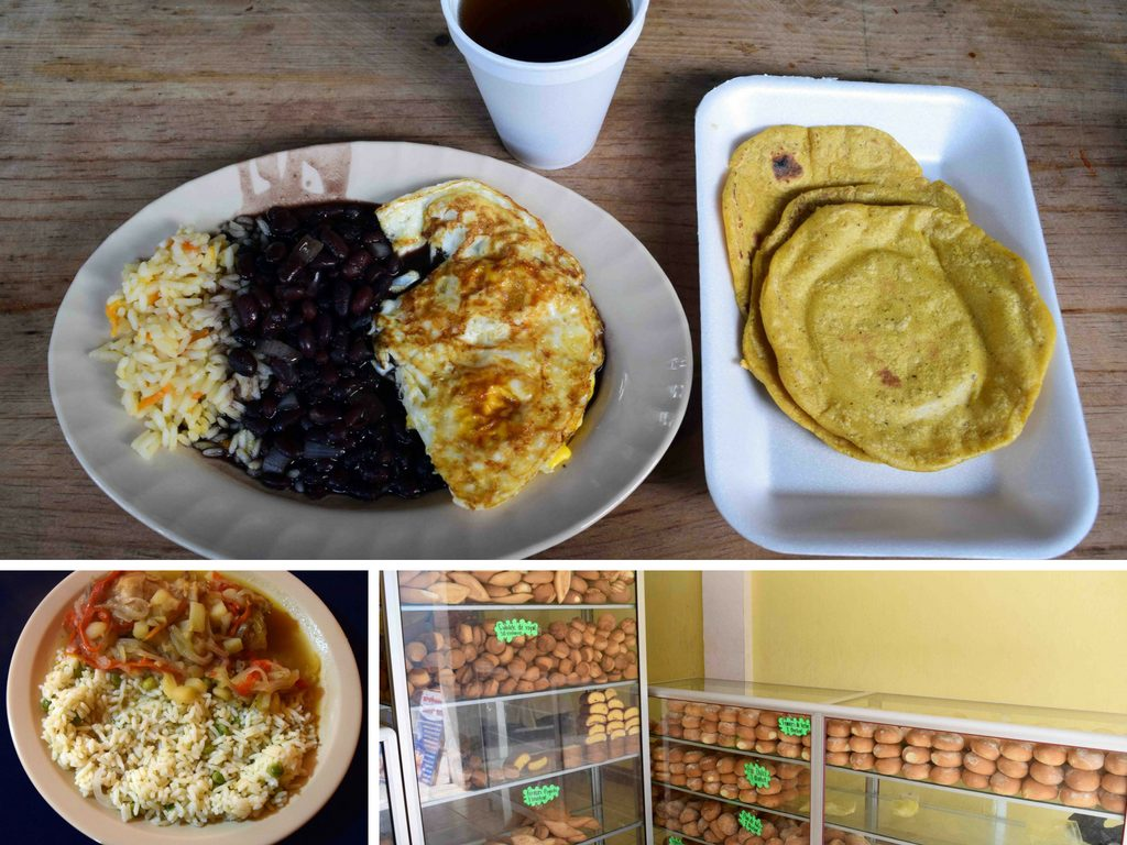 Nebaj Set Meals and Bakery