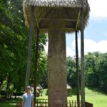 Quirigua: UNESCO Worthy Stelae and Zoomorphs