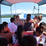 Rio Dulce, Guatemala: Boat Tour to Livingston