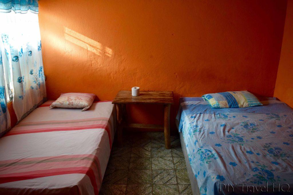 Rio Dulce Town Hotel Sol Naciente
