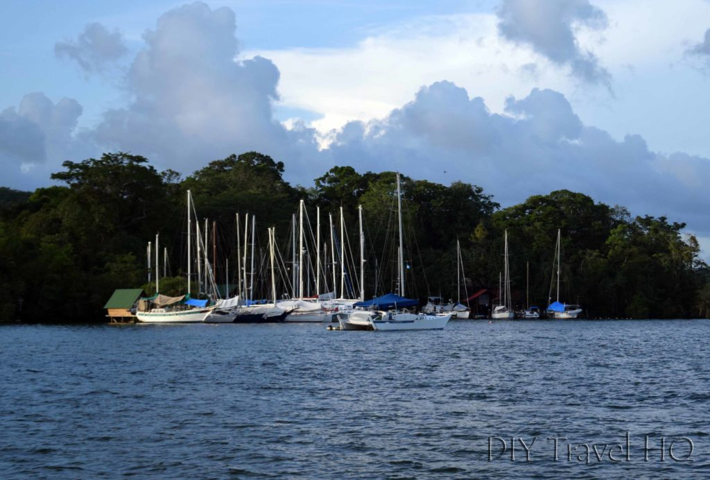 Rio Dulce Town Yachts