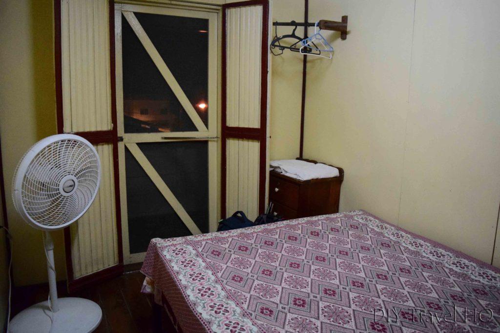 San Ignacio Belize Hi-Et Guest House