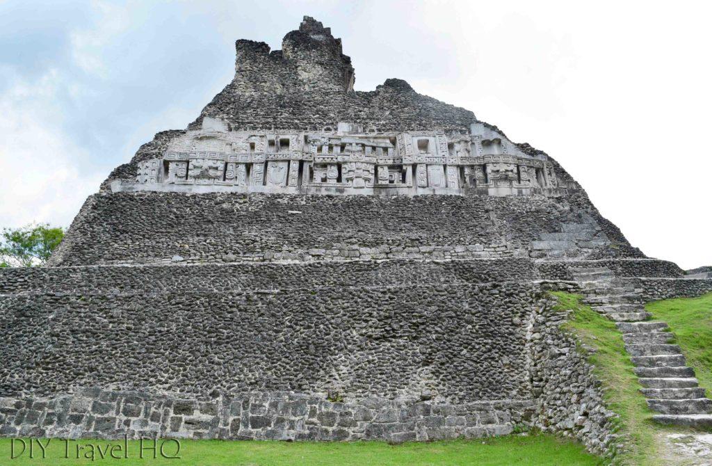 San Ignacio, Belize Xunantunich Ruins