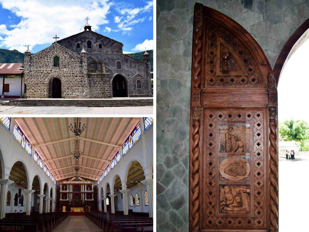 San Juan La Laguna Church