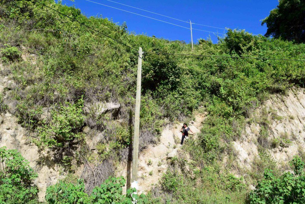 San Juan La Laguna Indian Nose and Cruz Lookout Free Entrance