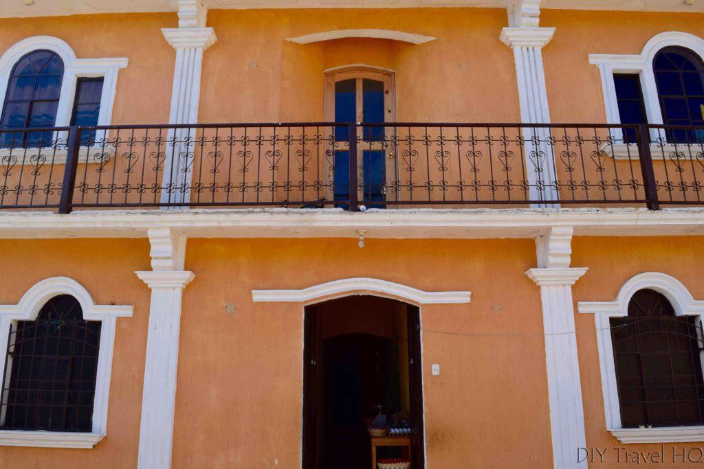 San Juan La Laguna Maximon San Simon Location 2016