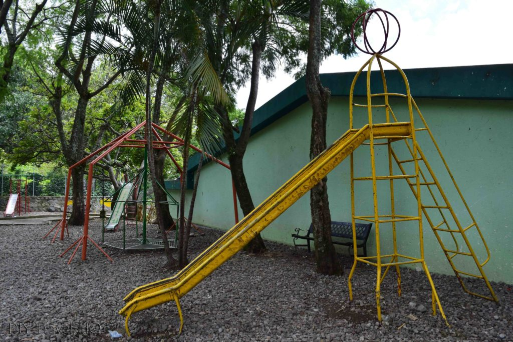 San Marcos La Laguna Playground