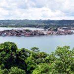 Flores & Santa Elena, Guatemala: Tikal Base Town