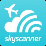 SkyScanner App Logo