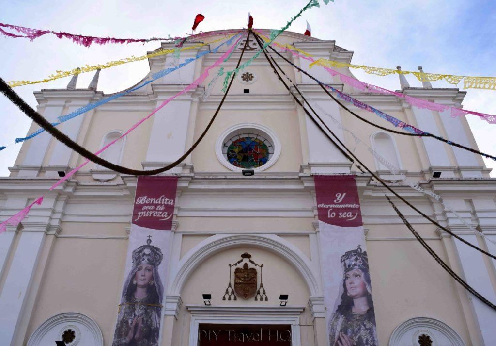 Solola Church