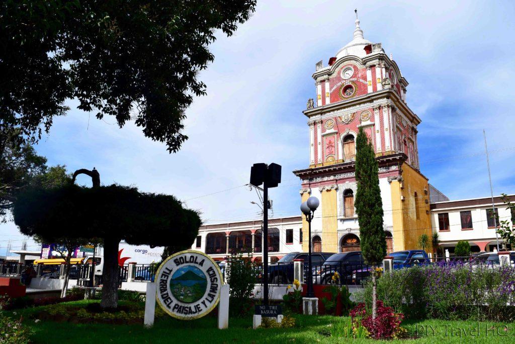 Solola City Hall