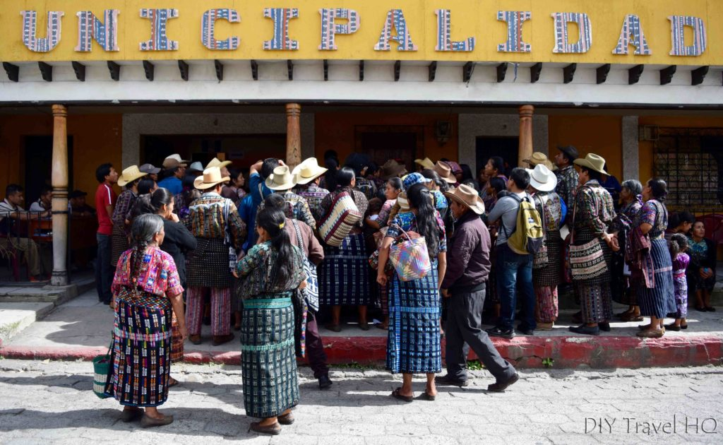 Solola Traditional Clothing