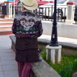 Solola: Guatemalan Space Cowboys at the Weekly Market