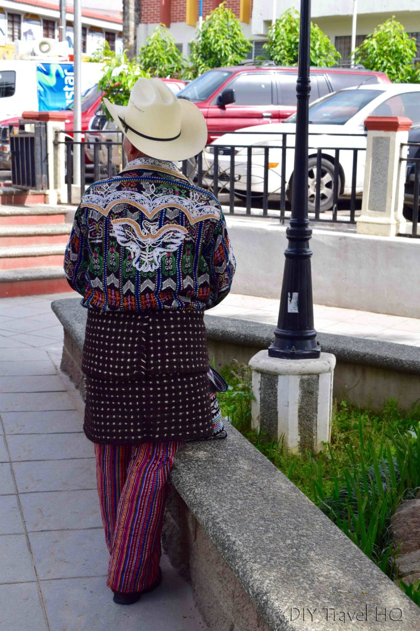 Solola Space Cowboy Traditional Clothing