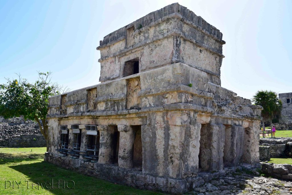 Temple de las Pinturas