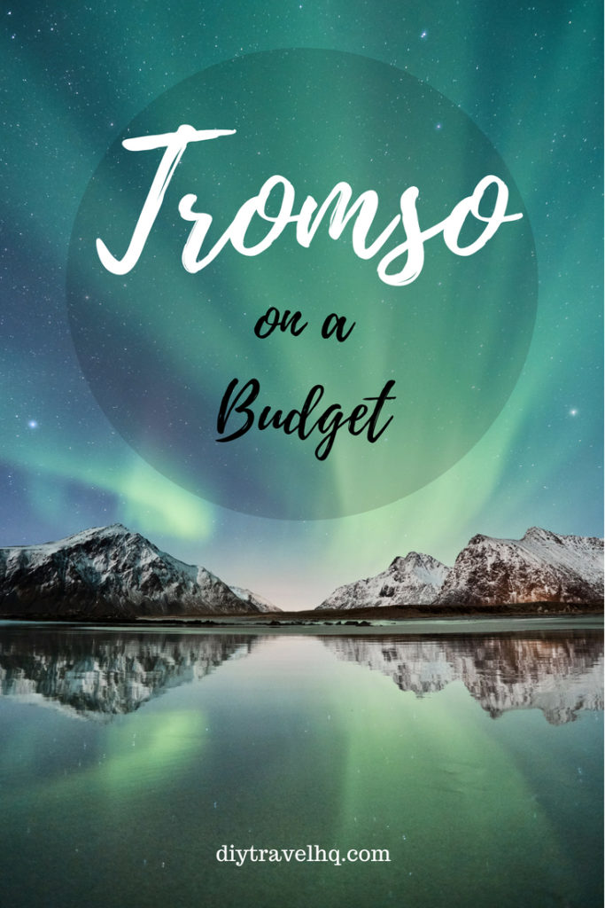 Traveling in Tromso doesn't have to be expensive. Check out our Tromso, Norway travel guide and find out the best things to do in Tromso in summer and winter on a budget