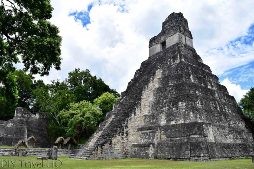 How to Visit Tikal Ruins Without a Tour - DIY Travel HQ