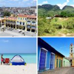 Top 4 Destinations in Cuba: Where to Go in 1 Week
