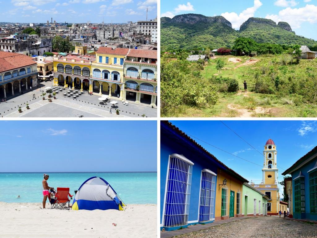 Havana, Vinales, Varadero & Trinidad