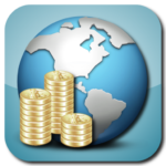 Travel Money App Logo