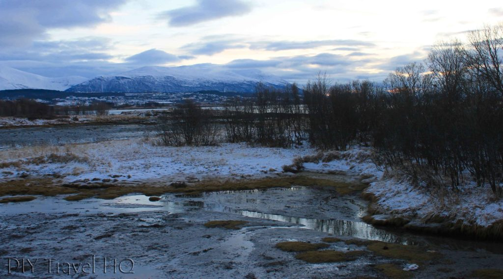 What to do in Tromso in winter