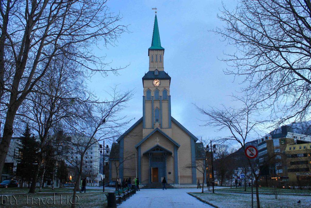 Tromsø Lutheran Catheral