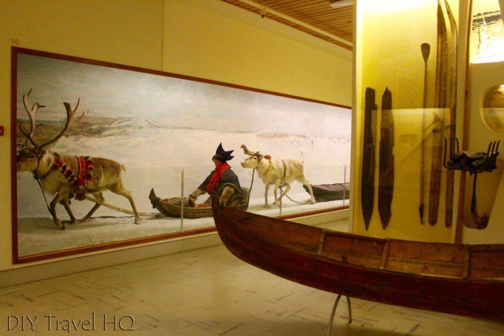 What to do in Tromso Museum