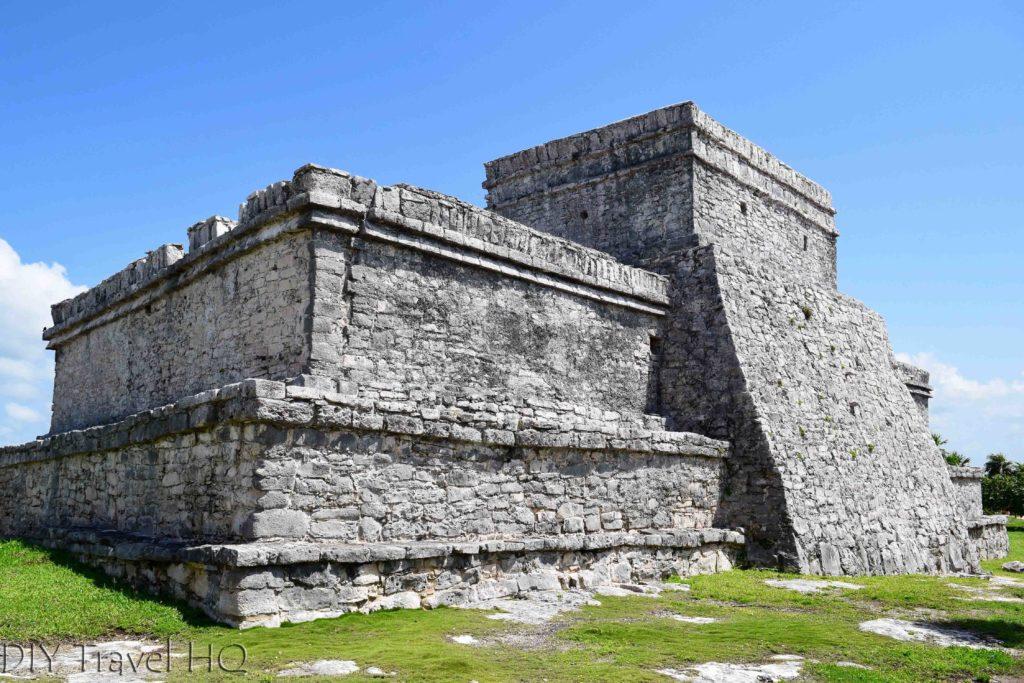 Visit Tulum ruins