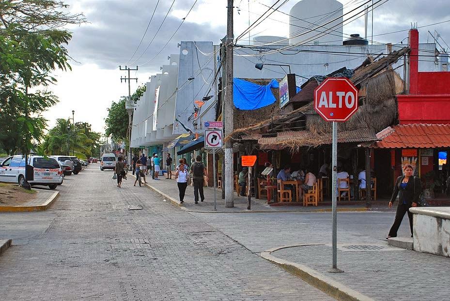 Tulum Village
