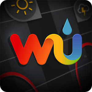 Weather Underground Icon