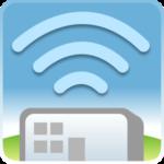 Wi-Fi Finder App Logo