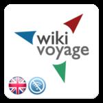 WikiVoyage App Logo