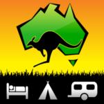 WikiCamps Australia App Logo