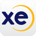 XE Currency App Logo