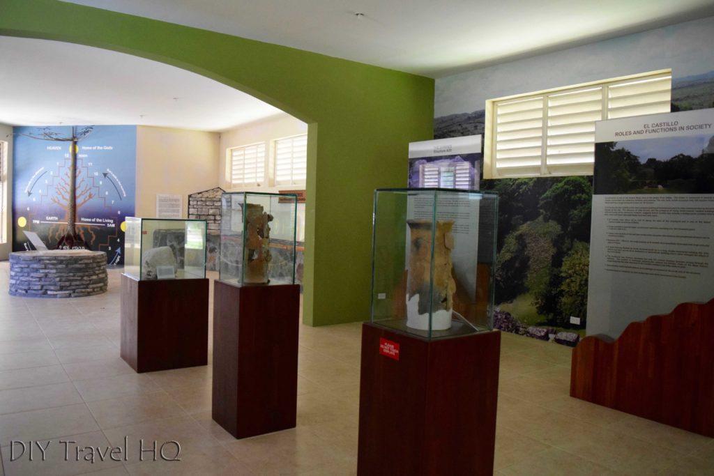 Xunantunich Visitor Centre