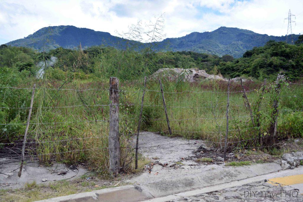 Ahuachapan Los Ausoles Free Entrance