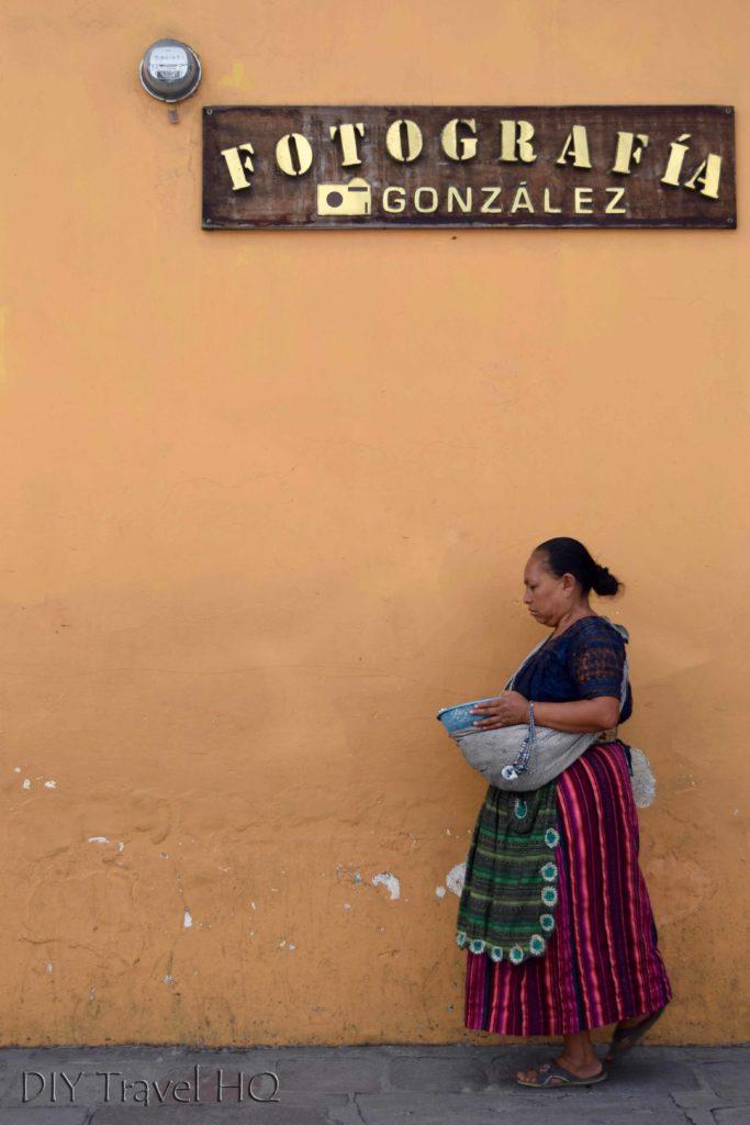 Antigua Photo Walk Street Photography Framing