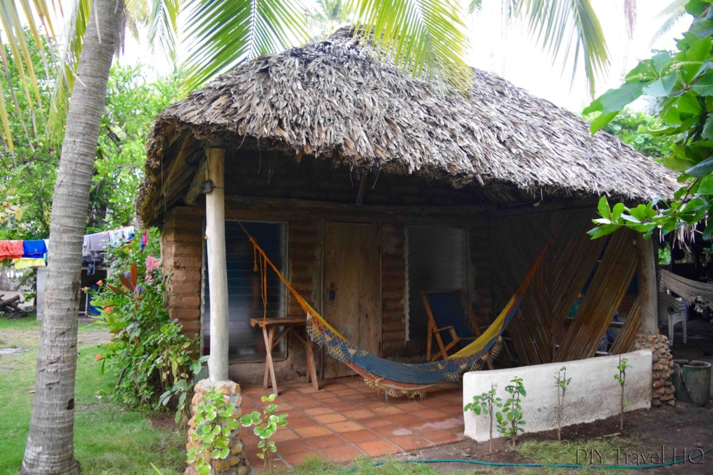 Capricho Beach House accommodation