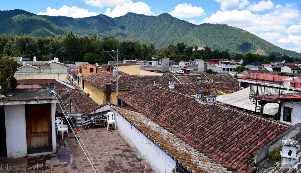Downtown Antigua Casa Cristina