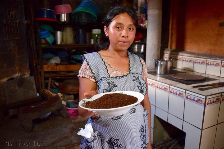 De La Gente Coffee Tour Antigua