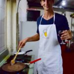 El Frijol Feliz: Learn to Cook in the Heart of Antigua!
