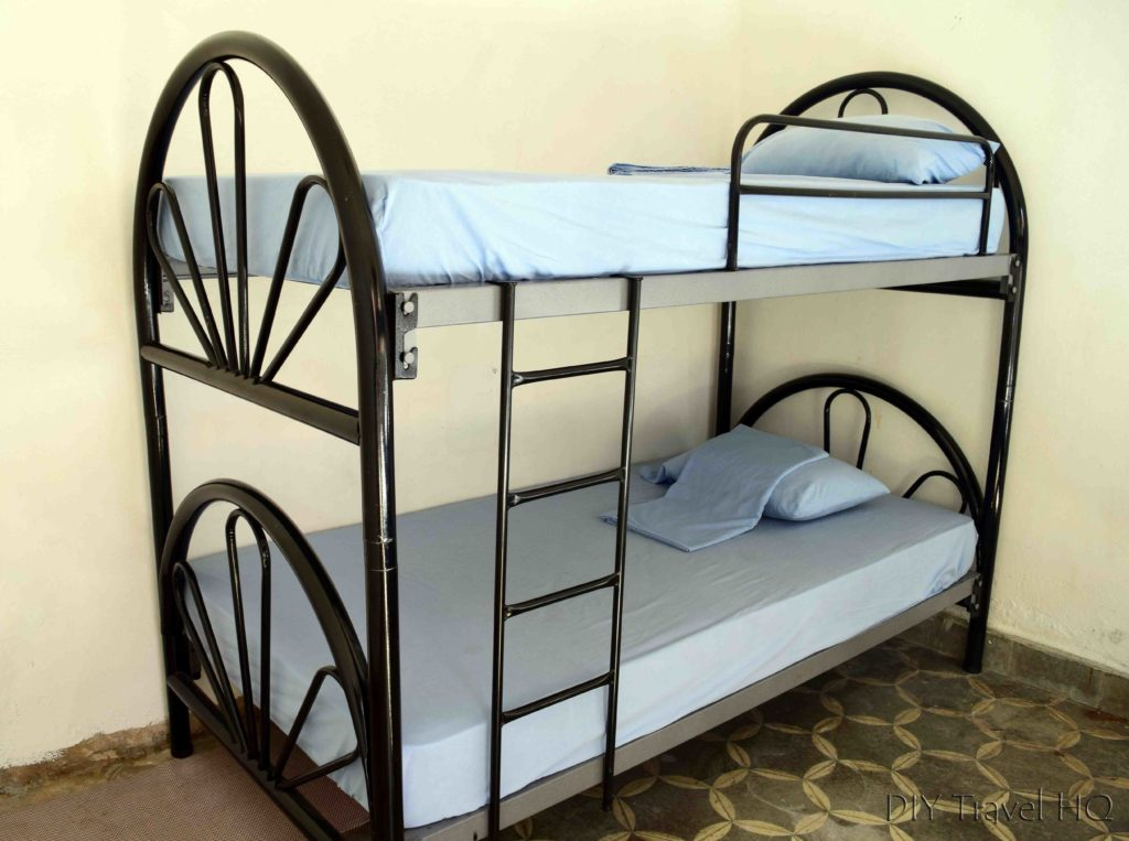 Hostal Cumbres del Volcan Flor Blanca Dorm Bunk Beds