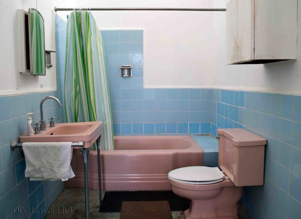Hostal Cumbres del Volcan Flor Blanca Private Bathroom