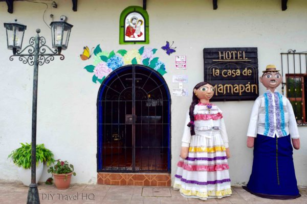 La Casa de Mamapan Ahuachapan!