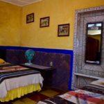 Posada Belen Museo Inn: Historical Center of Guatemala City