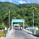 Border Crossing: Valle Nuevo to Las Chinamas