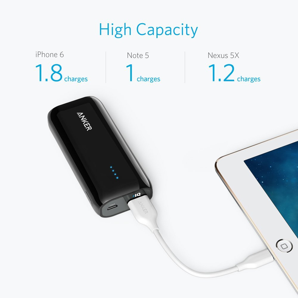 Anker Compact Power Bank