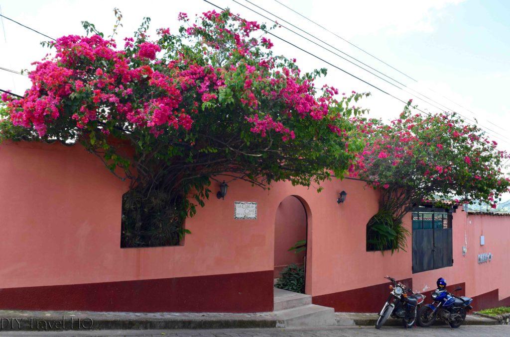 Casa de Cafe B&B Exterior